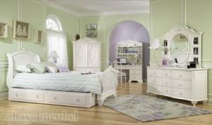 Set Tempat Tidur Mewah Duco