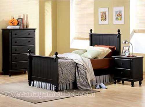 Kamar Tidur Set Anak Minimalis