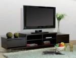 Rak Tv Minimalis Modern Jati
