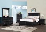 Furniture Kamar Tidur Minimalis Jati