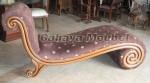 Sofa Santai Mewah Elegant