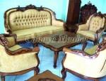 Kursi Tamu Sofa Inggris Terbaru Kayu Jati