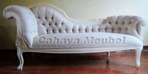 Sofa Lois Duco Putih
