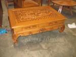 Meja Ketapang Mebel Jepara
