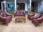 Kursi Sofa Ruang Tamu Ganesa