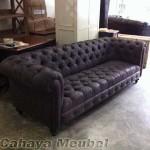 Sofa Mewah Full Jok Elegant