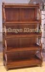 Rak Pajangan Klasik Furniture Jati Jepara