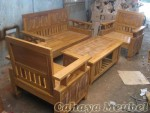 Furniture Jepara Jual Kursi Tamu Koper Jati