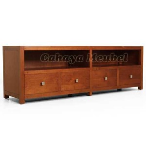 Furniture Jepara Jual Bufet Tv Minimalis