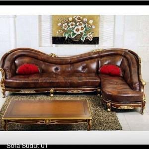 Sofa Model L