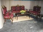 Set Sofa Tamu Klaik Ukir Jepara