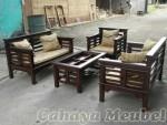 Furniture Jati Jual Kursi Tamu Minimalis