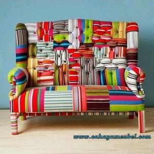 Sofa Modern Mewah Jok Terbaru