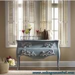 Dresser Klasik Mebel Jepara