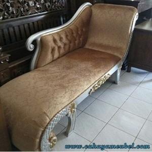 Sofa Santai Klasik Mebel Jepara