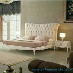 Tempat Tidur Minimalis Mewah Furniture Duco