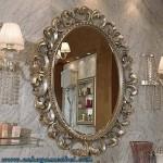 Mirror Klasik Ukir Jepara