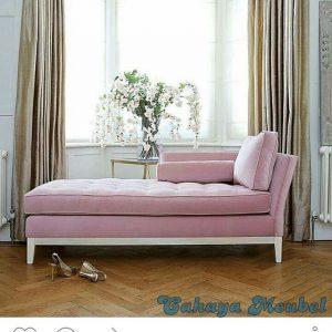 Sofa Santai Modern Duco Putih