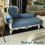 Sofa Santai French Jepara