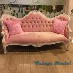 Sofa Santai Klasik Furniture Duco