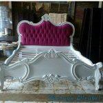 Furniture Duco Tempat Tidur Mewah