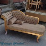 Sofa Santai Emas Jepara