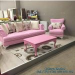 Sofa Tamu Modern Minimalis