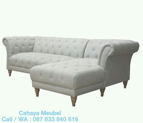 Sofa Sudut Modern