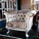 Sofa Klasik Silver Jepara