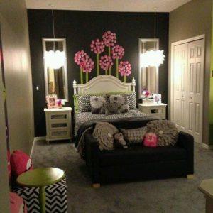 Set Tempat Tidur Modern Jepara